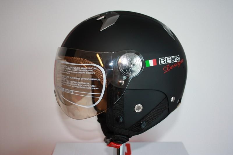 Ebike Helm